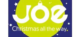 Joe Christmas Radio | Live en online naar de stream luisteren