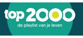 Joe Top 2000   Live en online naar de stream luisteren