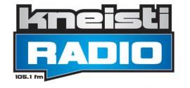 kneistiradio | Live en online naar de stream luisteren