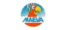 Maeva Radio | Live en online naar de stream luisteren