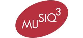 Musiq3 | Live en online naar de stream luisteren