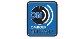 Omroep Neteland Radio | Live en online naar de stream luisteren