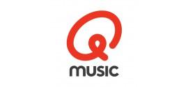 Q-music | Live en online naar de stream luisteren