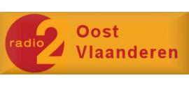 Radio 2 Oost Vlaanderen | Live en online naar de stream luisteren