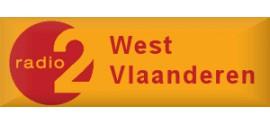 Radio 2 West Vlaanderen | Live en online naar de stream luisteren