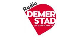 Radio Demerstad | Live en online naar de stream luisteren
