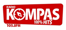 Radio Kompas | Live en online naar de stream luisteren