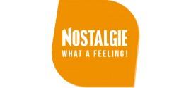 Radio Nostalgie | Live en online naar de stream luisteren