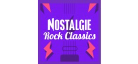 Radio Nostalgie Rock Classics | Live en online naar de stream luisteren