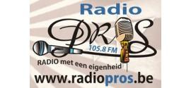 Radio PROS - Denderhoutem | Live en online naar de stream luisteren