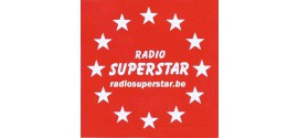 Radio SuperStar Belgie | Live en online naar de stream luisteren