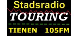 Radio Touring  - Tienen 105fm | Live en online naar de stream luisteren