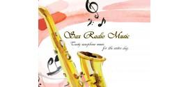 Sax Radio Music - Sanne FM | Live en online naar de stream luisteren