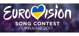 Songfestival 2017 - Live Radio verslag
