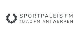 Sportpaleis FM | Live en online naar de stream luisteren