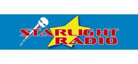 Starlight Radio | Live en online naar de stream luisteren