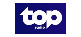 Topradio | Live en online naar de stream luisteren