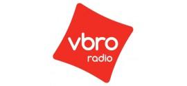 VBRO Radio | Live en online naar de stream luisteren