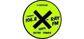 X-Ray FM Torhout   Live en online naar de stream luisteren