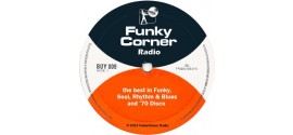 Funky Corner Radio | Ascolta Funky Corner Radio online in diretta streaming