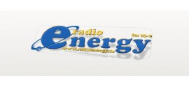 Radio Energy | Ascolta Radio Energy online in diretta streaming