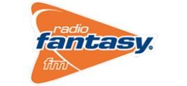 Radio Fantasy | Ascolta Radio Fantasy online in diretta streaming