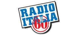 Radio Italia 60 Anni | Ascolta Radio Italia 60 Anni online in diretta streaming