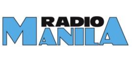Radio Manila | Ascolta Radio Manila online in diretta streaming