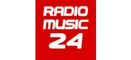 Radio Music 24 | Ascolta Radio Music 24 online in diretta streaming