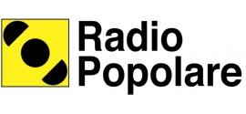 Radio Popolare | Ascolta Radio Popolare online in diretta streaming
