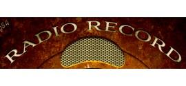Radio Record | Ascolta Radio Record online in diretta streaming