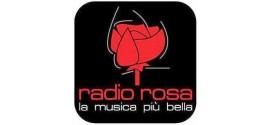 Radio Rosa | Ascolta Radio Rosa online in diretta streaming
