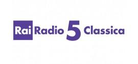Rai Radio 5 Classica | Ascolta Rai Radio 5 Classica online in diretta streaming