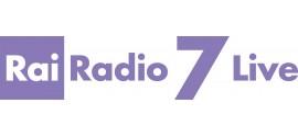 Rai Radio 7 Live | Ascolta Rai Radio 7 Live online in diretta streaming