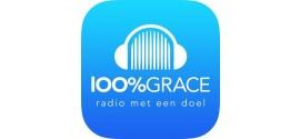 100% Grace Radio | Live en online naar de stream luisteren