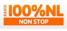100% NL Non-Stop | Live en online naar de stream luisteren