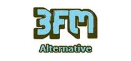 3fm Alternative radio | Live en online naar de stream luisteren
