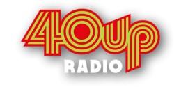 40up Radio | Live en online naar de stream luisteren