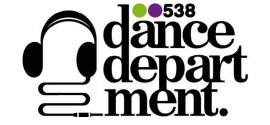 538 Dance Department | Live en online naar de stream luisteren