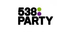 538 Party | Live en online naar de stream luisteren