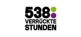 538 Verrückte Stunden | Live en online naar de stream luisteren