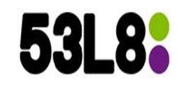 53l8 | Live en online naar de stream luisteren