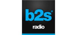 b2s radio | Live en online naar de stream luisteren