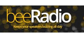 beeRadio | Live en online naar de stream luisteren