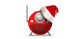 Christmas FM | Live en online naar de stream luisteren