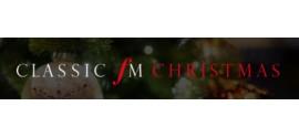 Classic FM Christmas Radio | Live en online naar de stream luisteren
