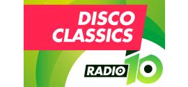 Disco radio | Live en online naar de stream van Radio 10 Disco classics luisteren