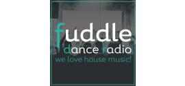 Fuddle Radio | Live en online naar de stream luisteren