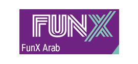 FunX Arab Radio | Live en online naar de stream luisteren