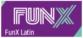 Funx Latin Radio | Live en online naar de stream luisteren